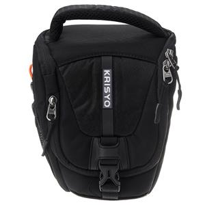 Krisyo SY-1093 Camera Bag with Rain Cover